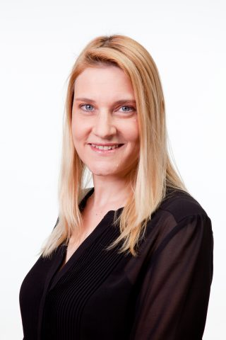 חדוה נויברגר, מנהלת שיווק ב NeoGames